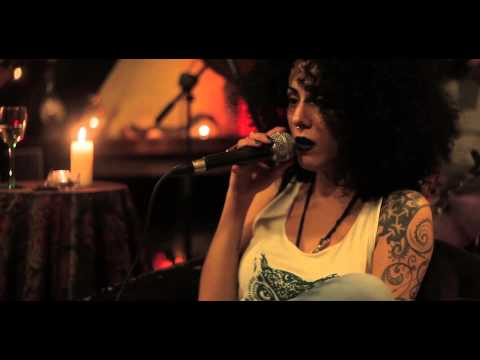 Free Form Trio feat.Tonia - Deep (Snarky Puppy live cover)
