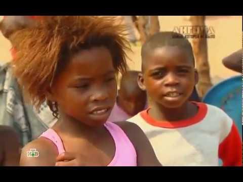 Angolan latent war against apartheid, English subtitles