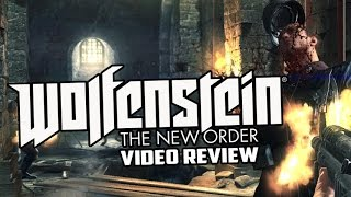 Wolfenstein: The New Order PC Game Review