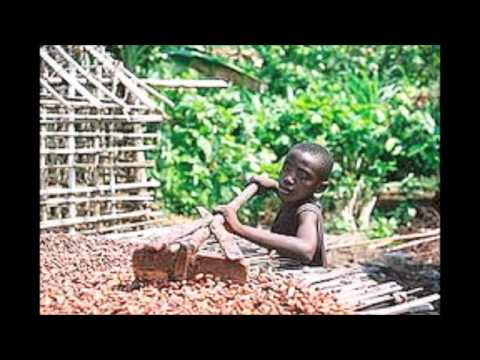 Slavery in the Coffee Industry