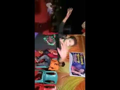Jaldi aaja e balamuaa dil tohke bulawata Sad song Live stage program february 2018 live show