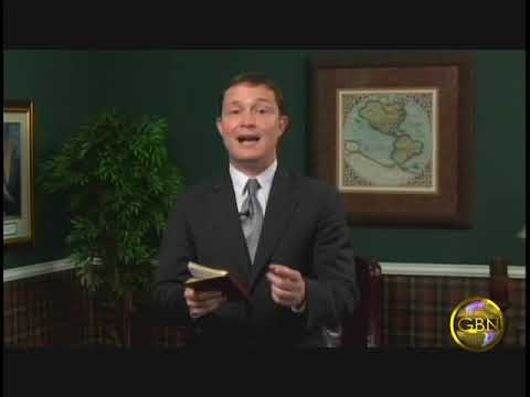 Preaching the Gospel - 809 - Value of the OT Scriptures