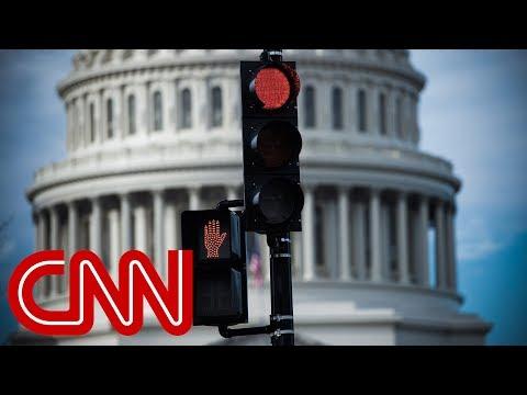 Trump adviser: Shutdown economic damage worse than expected