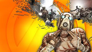Hello my friends!Its Borderlands 2 time!