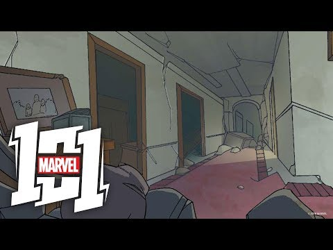 Runaways' Hostel | Marvel 101