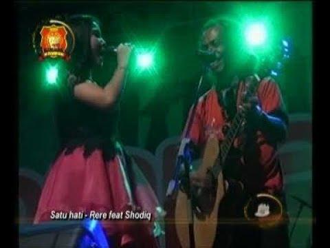 satu hati rere Amora ft Sodik Monata