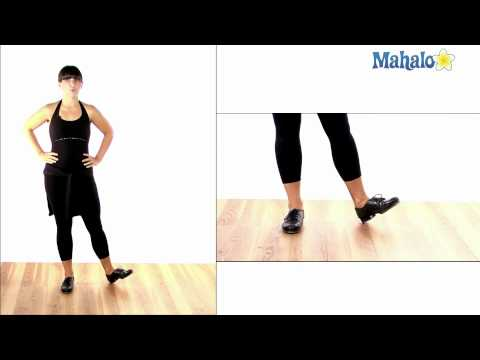 How to Tap Dance: Shirley Temple