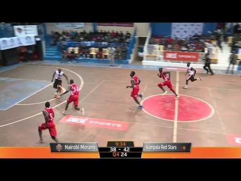 Highlights 13 June 2017: Nairobi Morans vs Kampala Red Stars