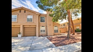 2805 Crystal Lantern Dr, 3 bedroom townhouse for rent by property management in Henderson NV