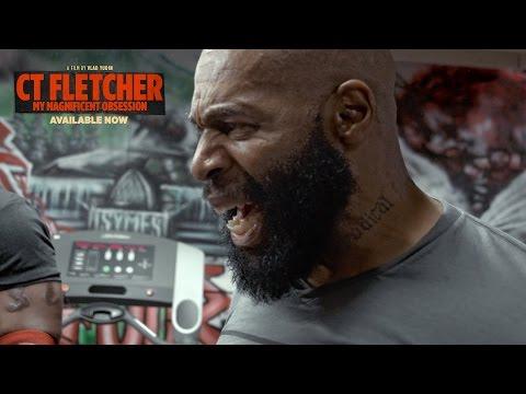 CT FLETCHER: My Magnificent Obsession - Iron Addicts Unite | Exclusive Scene