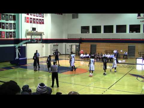 Alameda College vs. Cosumnes River College Men's Basketball FULL GAME 12-3-15