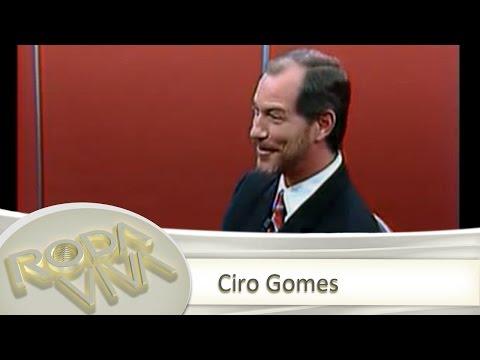 Ciro Gomes - 25/09/1995