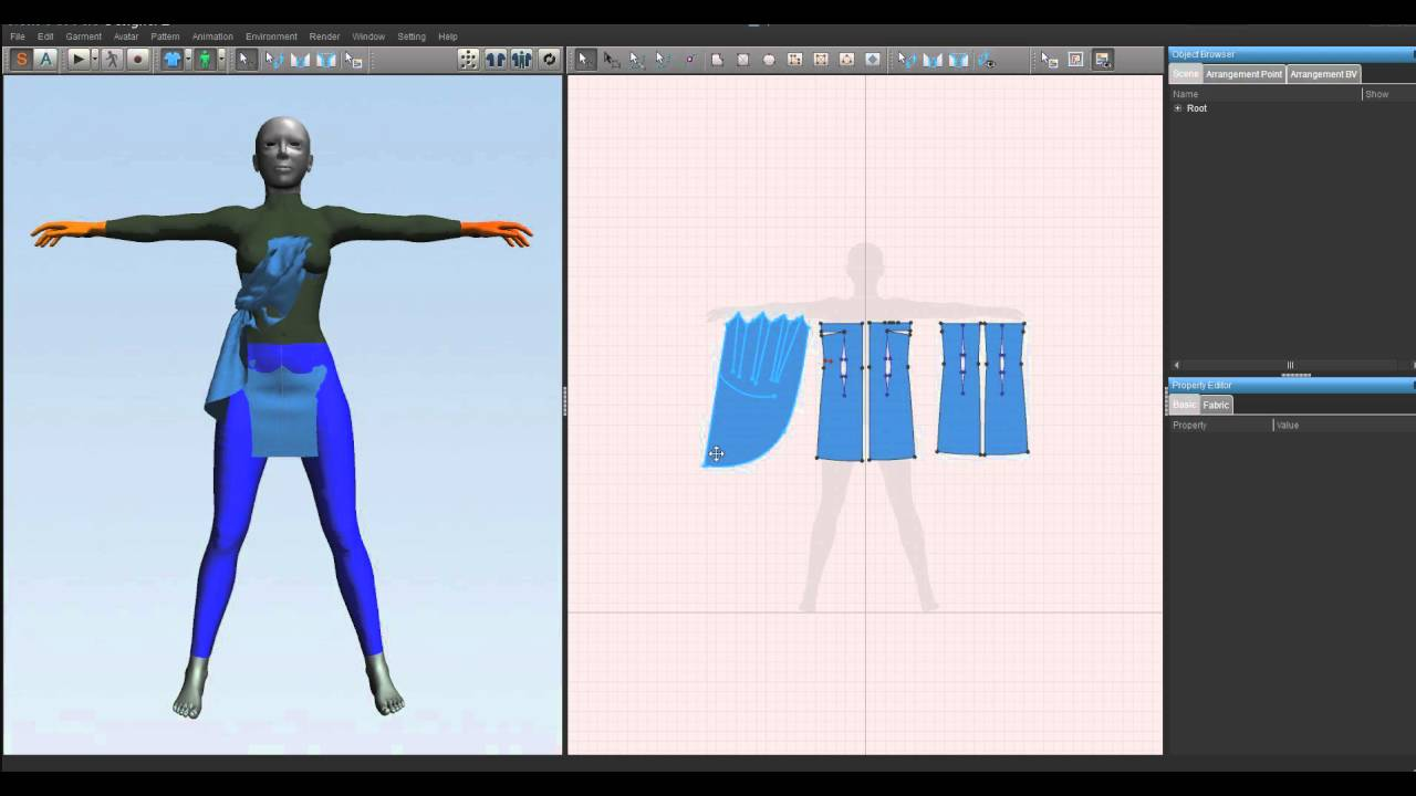 1 hour special: Maitreya Lara clothing Tutorial (Dev kit included)OUTDATED  VER