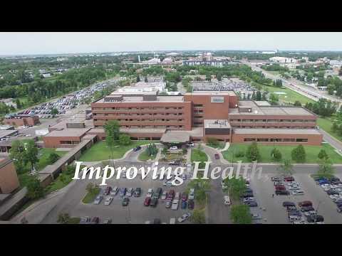 Altru Health System Virtual Tour [Short]
