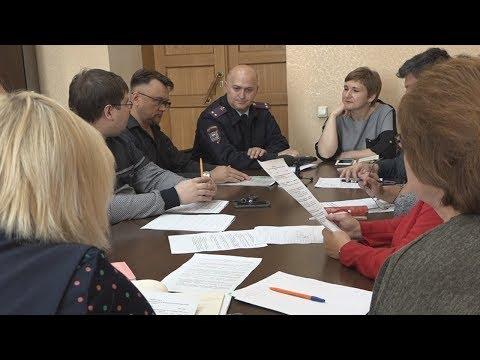 О наркоситуации на территории Камышлова
