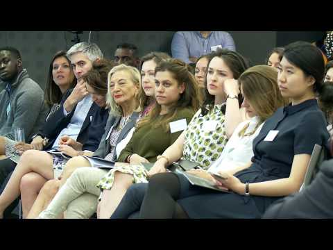 Women In UK Venture Capital 2017