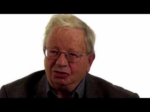 Prof.  Emilio Del Giudice - Ultima intervista