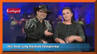 Arkadia Band - Dorota i Bogdan Zapraszają na 563 finał Listy Śląskich Szlagierów TV ŁUŻYCE
