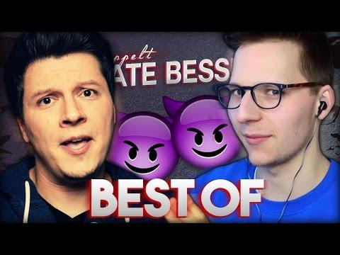 Best of DerHeider + Klengan - Doppelt Hate Besser