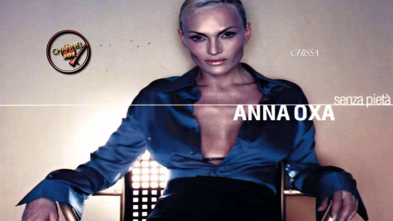 Lyrics anna oxa senza piet songs about anna oxa …