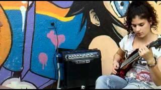 Daiquiri Blues-Quique Gonzalez  Day & Sofía