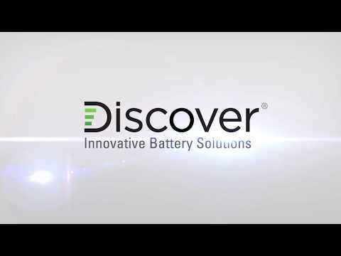 Discover Advanced Energy Systems