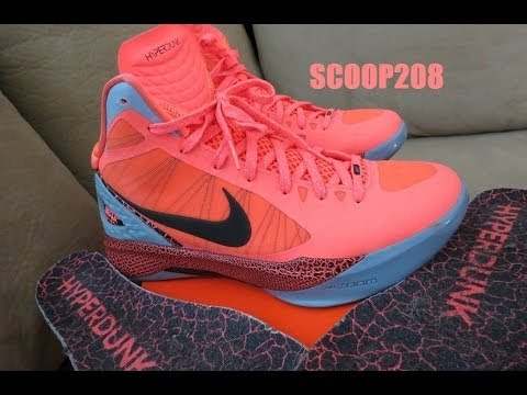 sports shoes 71687 11b01 Nike Zoom Hyperdunk 2011 Blake Griffin