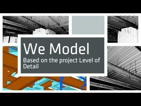 Trimble 3D Services