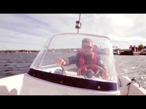 Det skjer i Kragerø jul 2014 UTE NÅ -  Behind the scenes - Kitespot Kubukta