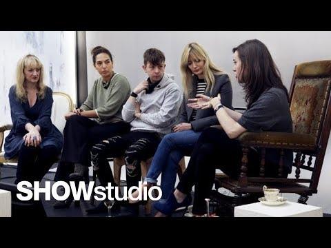Gucci S/S14 Live Panel Discussion