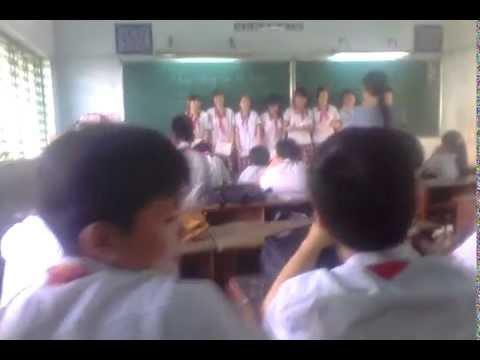 Lớp 7/10 THCS Nguyễn Huệ Quận 12 [ Cuối năm học 2013 - 2014 ]