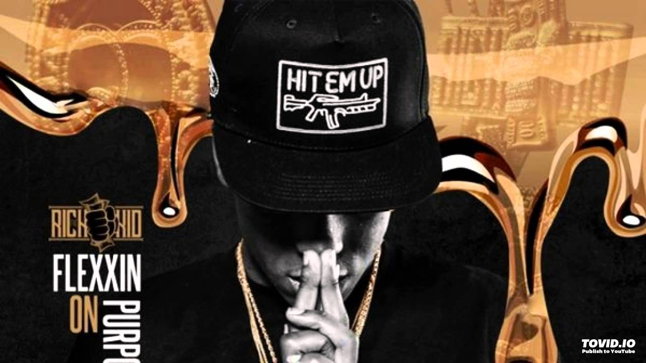 Download 09. Rich The Kid - Championship (Flexin On Purpose)