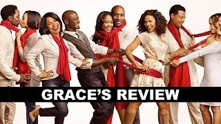 The Best Man Holiday Movie Review : Beyond The Trailer