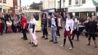 Thriller - Dolloway Dancers