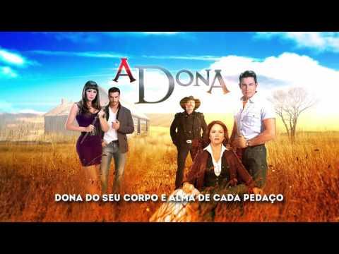 Lucero Dona Desse Amor Completo em Português