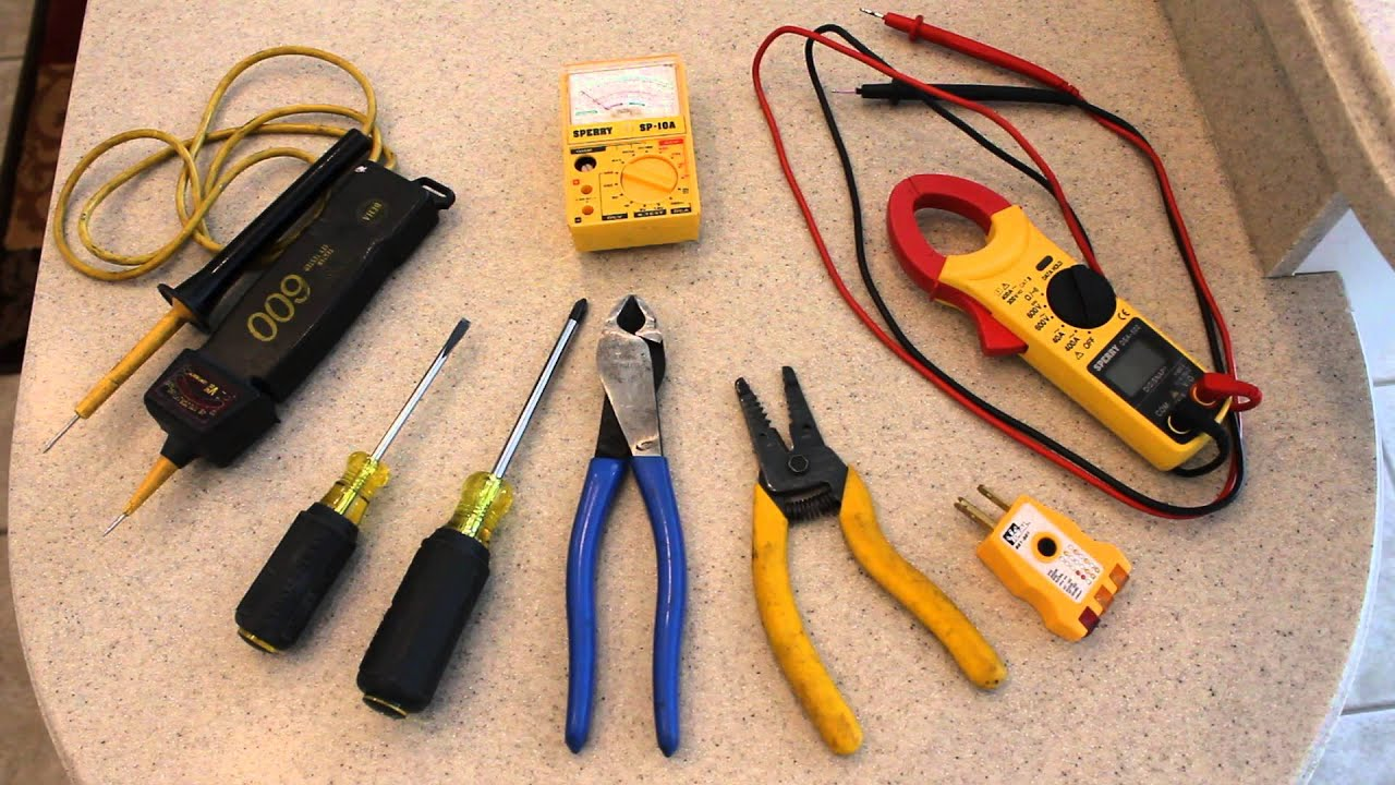 Electrical Wiring Accessories List