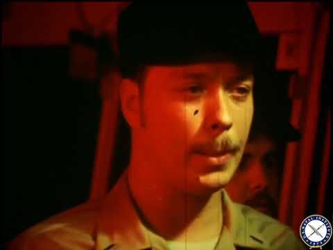 U.S. Navy Training Film: I Relieve You, Sir.