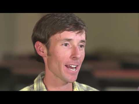 Ben's Story - A Stage IV Lung Cancer Patient Testimonial
