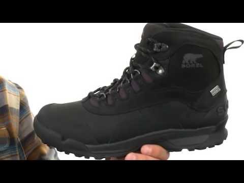 aa54fee0bee SOREL Paxson Outdry® Men's Hiking, Trail