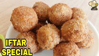 CHICKEN BALLS IFTAR SPECIAL RECIPE (Food With Tehreem)#Ramadan2019 #IftarRcipe#QuickSnacks