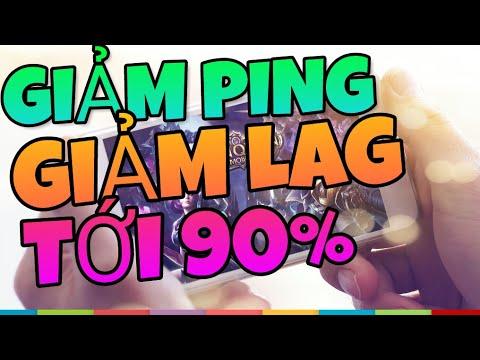 Hướng Dẫn Chi Tiết Cách Giảm 90% Tình Trạng LAG Khi Chơi Game Online