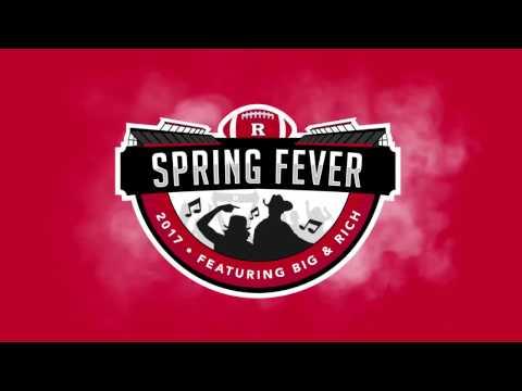 RVision: April 22nd Spring Fever