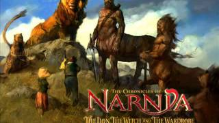 Narnia Soundtrack - Only The Beginning Of The Adventure