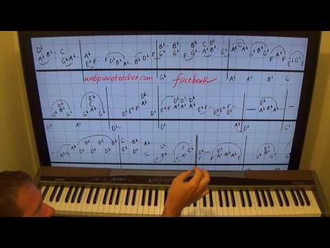 Piano Lesson - How To Pay Behind Closed Doors