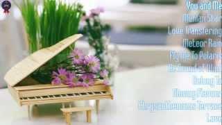 Tuyển tập những bản piano hay của Wang Wei