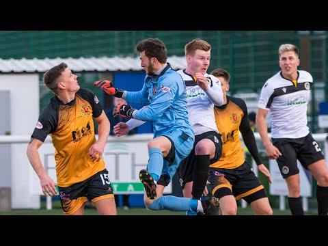 Edinburgh City Annan Athletic Goals And Highlights
