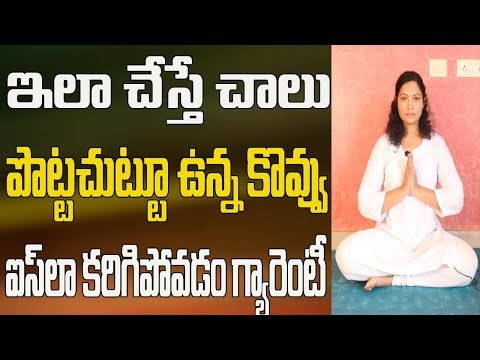 Yoga Videos For Beginners In Telugu | Yoga Videos For Beginners | Yoga Videos | Yoga In Telugu