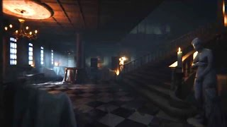 Haunted House: Cryptic Graves - Trailer PC