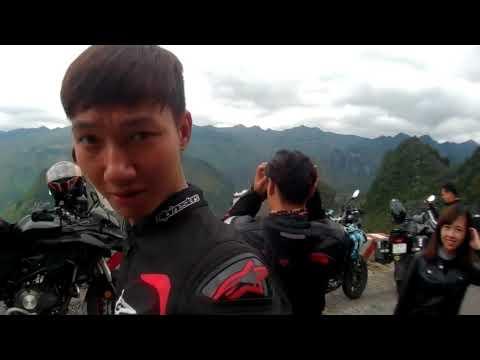 Team TRK Hanoi   Ha Giang Trip Oct'17