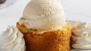 Popular Restaurant Desserts You Should Avoid Like The Plague
